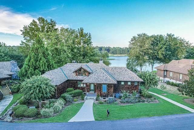 250 Iron Horse Drive, Eatonton, GA 31024 (MLS #60282) :: EXIT Realty Lake Country