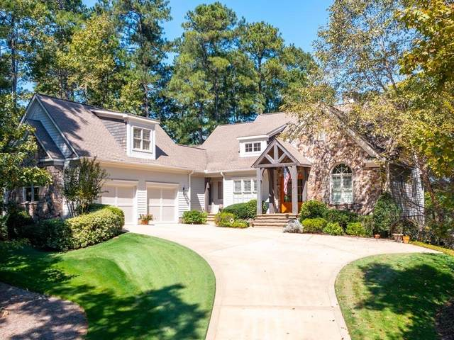 1090 Curtright Place, Greensboro, GA 30642 (MLS #60324) :: Team Lake Country