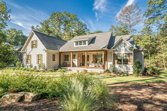 1341 Bennett Springs Drive, Greensboro, GA 30642 (MLS #60378) :: EXIT Realty Lake Country