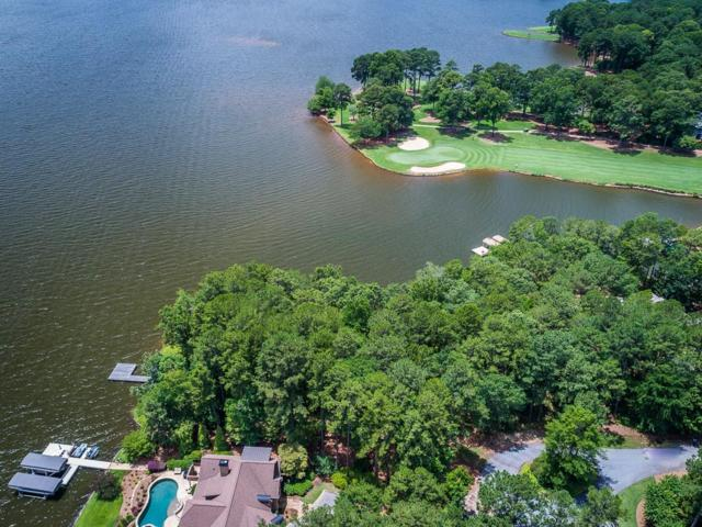 140 South Look Lane, Eatonton, GA 31024 (MLS #46424) :: Team Lake Country
