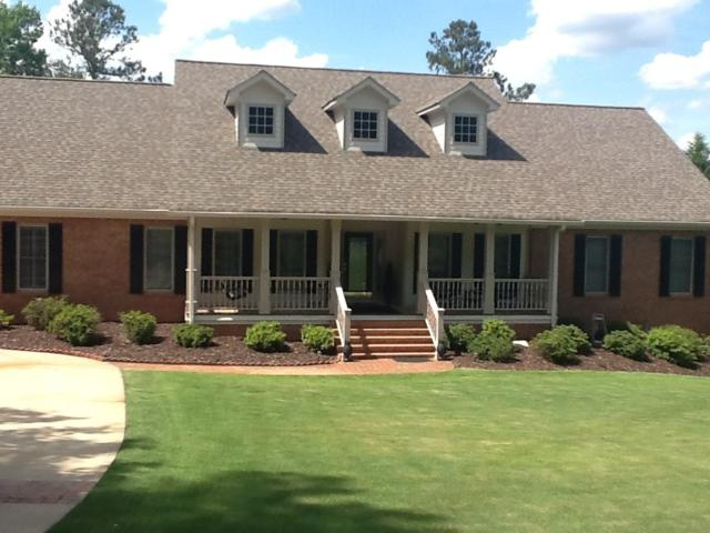 2671 Club Drive, Greensboro, GA 30642 (MLS #47596) :: Jo Jones & Company