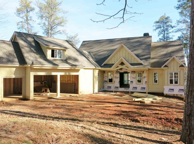 2270 Osprey Point, Greensboro, GA 30642 (MLS #47660) :: Team Lake Country
