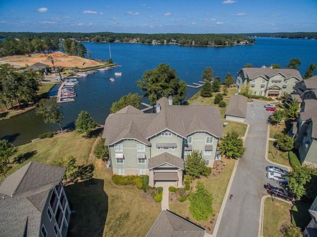 105 (Unit 903) South Bay Road, Eatonton, GA 31024 (MLS #48628) :: Team Lake Country