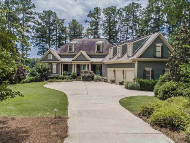 1191 Cory Circle, Greensboro, GA 30642 (MLS #49209) :: Team Lake Country