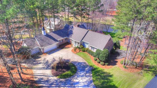 1001 Pinehurst Drive, Greensboro, GA 30642 (MLS #49710) :: Team Lake Country