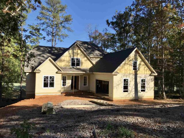 1020 Turnberry Circle, Greensboro, GA 30642 (MLS #50188) :: Team Lake Country