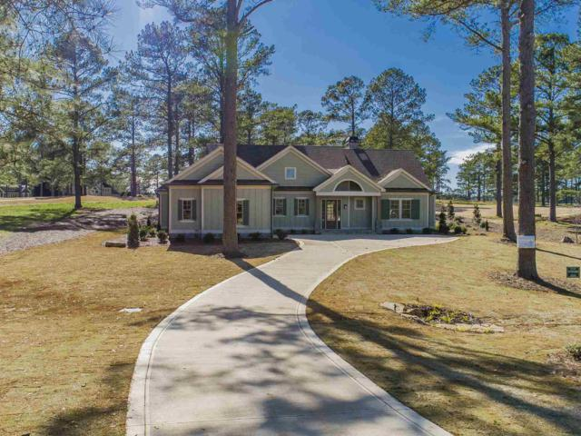 151 Iron Horse Drive, Eatonton, GA 31024 (MLS #51444) :: Team Lake Country