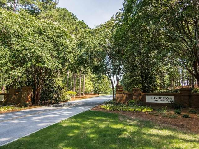 11A1A Horseshoe Bend, Greensboro, GA 30642 (MLS #51733) :: Team Lake Country