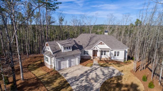 1061 Pebble Hill Lane, Greensboro, GA 30642 (MLS #51905) :: Team Lake Country
