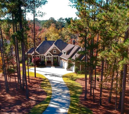 1091 Shoal Creek Court, Greensboro, GA 30642 (MLS #51940) :: Team Lake Country
