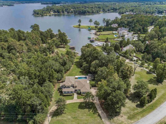 233 NE Lakecrest Drive, Milledgeville, GA 31061 (MLS #52261) :: Team Lake Country