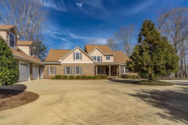 3341 Eatonton Highway, Madison, GA 30650 (MLS #52698) :: Team Lake Country