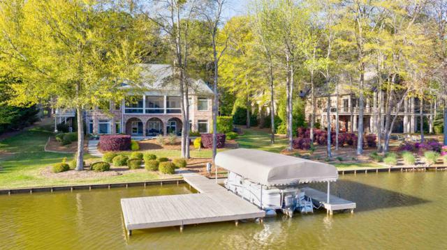 1260 Armor Point, Greensboro, GA 30642 (MLS #53111) :: Team Lake Country