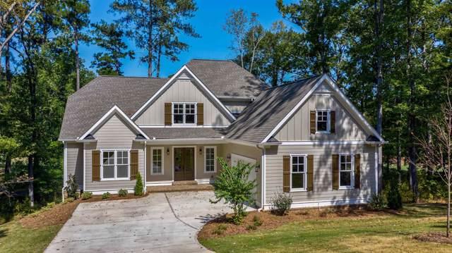 1020 Turnberry Circle, Greensboro, GA 30642 (MLS #54826) :: Team Lake Country