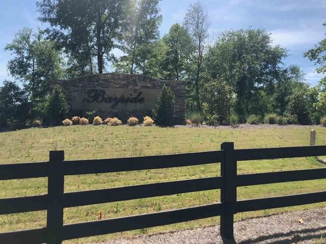 Lot 47 Bayside, Greensboro, GA 30642 (MLS #57349) :: Team Lake Country