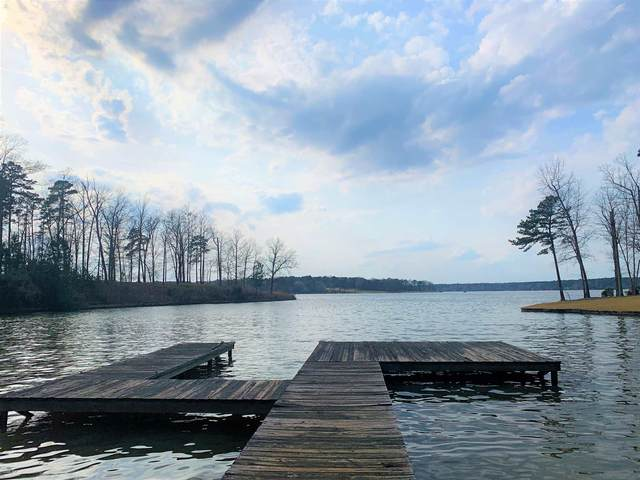 1040 Ruth's Way, Greensboro, GA 30642 (MLS #58804) :: Team Lake Country