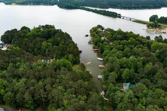 0 Ellman Drive, Eatonton, GA 31024 (MLS #59297) :: Team Lake Country