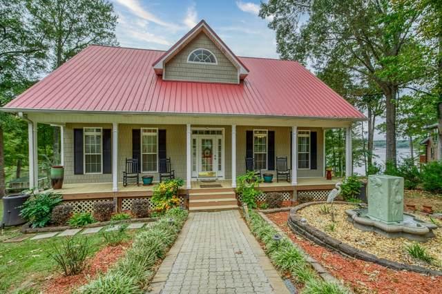 261 Dogwood Drive, Sparta, GA 31087 (MLS #60457) :: Team Lake Country