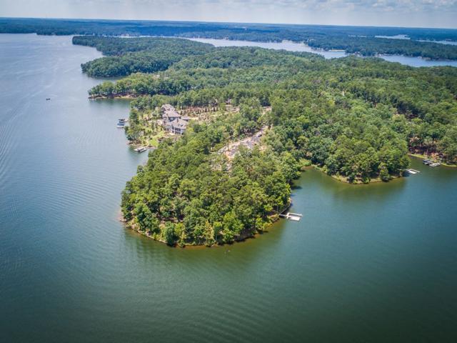 1050 Old Mill Lane, Greensboro, GA 30642 (MLS #42524) :: Team Lake Country