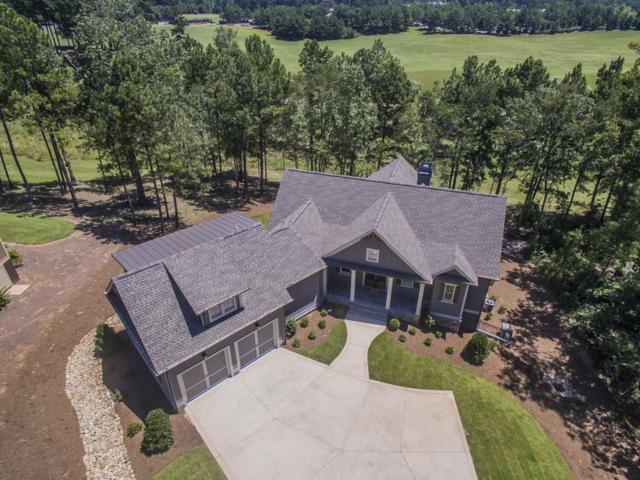 1030 Fairway Ridge Circle, Greensboro, GA 30642 (MLS #46675) :: Team Lake Country