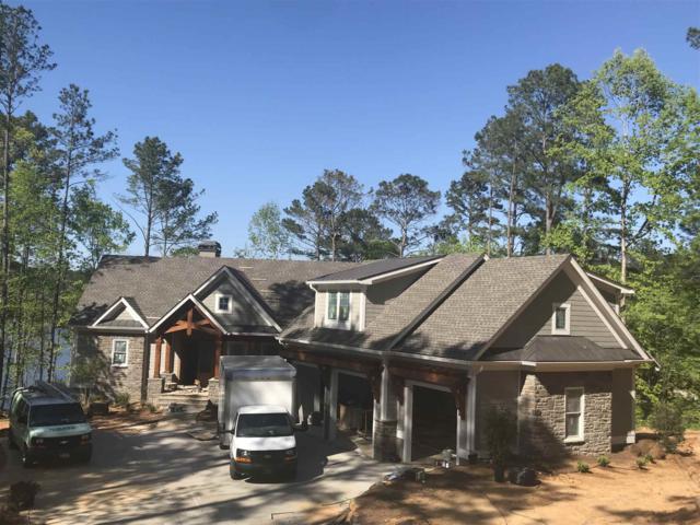 1051 Summerwind Drive, Greensboro, GA 30642 (MLS #49089) :: Team Lake Country