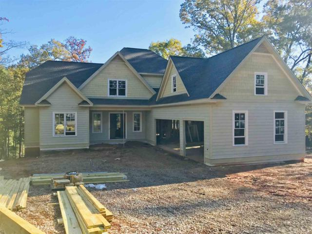1110 Oak Valley Drive, Greensboro, GA 30642 (MLS #50190) :: Team Lake Country
