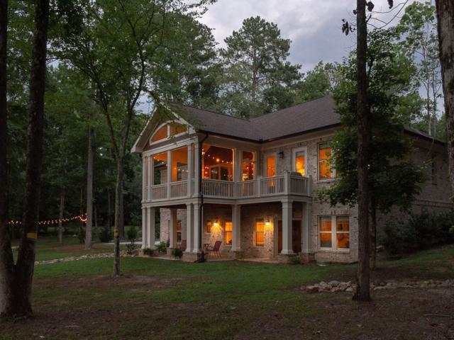 1261 Snug Harbor Drive, Greensboro, GA 30642 (MLS #50242) :: Team Lake Country