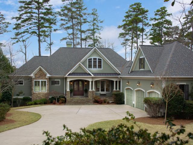 2021 Hixons Bluff, Greensboro, GA 30642 (MLS #52530) :: Team Lake Country