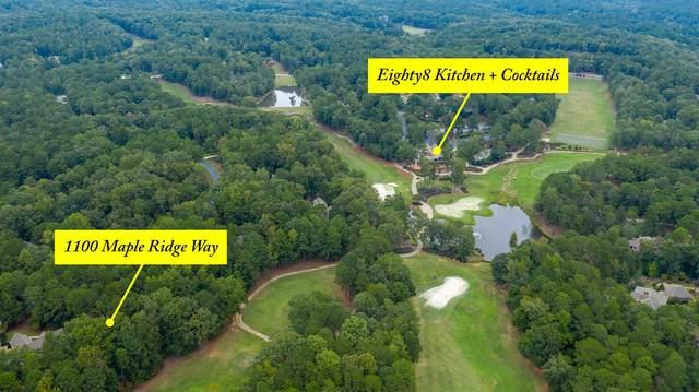 1100 SE Maple Ridge Way, Greensboro, GA 30642 (MLS #53782) :: EXIT Realty Lake Country