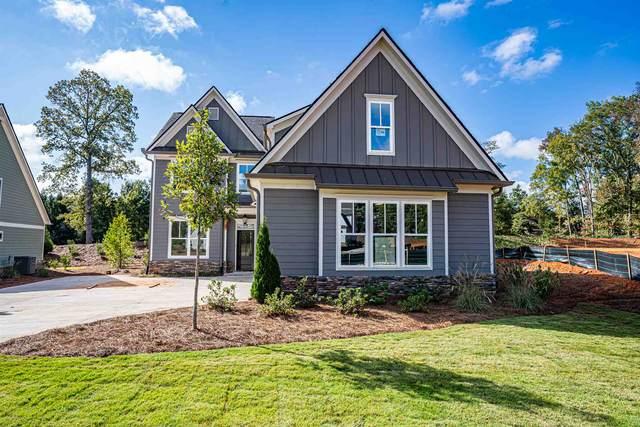 102 Wingspan Way, Eatonton, GA 31024 (MLS #56283) :: Team Lake Country