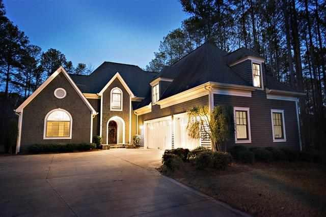 1230 Winged Foot Drive, Greensboro, GA 30642 (MLS #41436) :: Jo Jones & Company