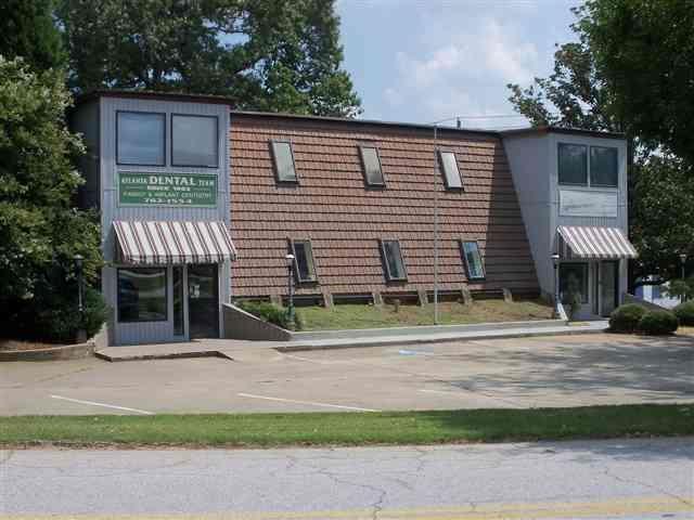 3689 Union Avenue, Hapeville, GA 30354 (MLS #46992) :: Team Lake Country