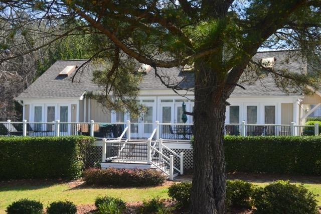 1173 Golf View Lane, Greensboro, GA 30642 (MLS #47643) :: Team Lake Country