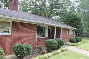 672 Hendrix Lane, Madison, GA 30650 (MLS #47721) :: Team Lake Country