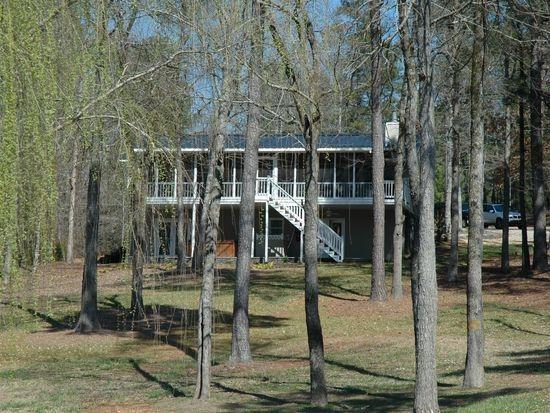 1360 Parks Mill Drive, Greensboro, GA 30642 (MLS #48429) :: Jo Jones & Company