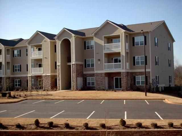 3116 Town Creek Circle, Greensboro, GA 30642 (MLS #48672) :: Team Lake Country