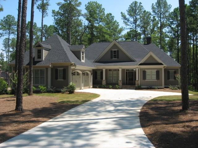 1211 Swift Creek, Greensboro, GA 30642 (MLS #48683) :: Jo Jones & Company