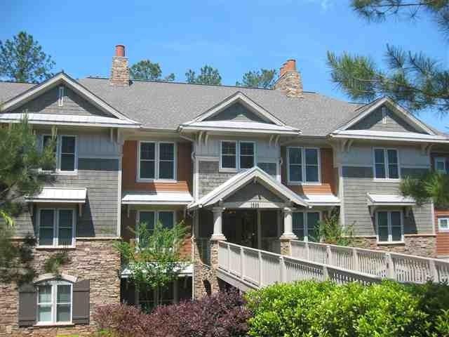1030 F Tailwater, Greensboro, GA 30642 (MLS #48865) :: Team Lake Country