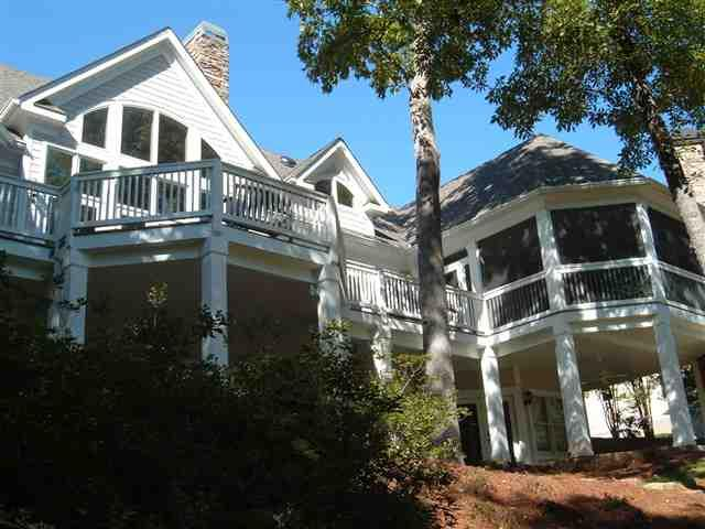 1001 Dejarnet Court, Greensboro, GA 30642 (MLS #49072) :: Team Lake Country