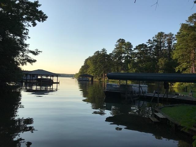 130 Waits Road, Milledgeville, GA 31061 (MLS #49082) :: Team Lake Country