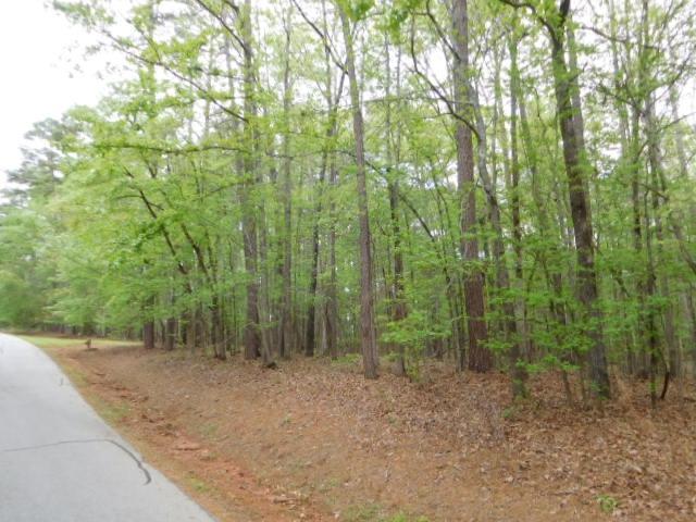 1010 Maddux Lane, Greensboro, GA 30642 (MLS #49083) :: Team Lake Country