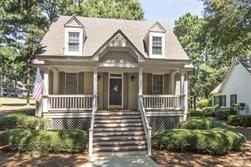 109 Seven Oaks Way, Greensboro, GA 31024 (MLS #49889) :: Team Lake Country