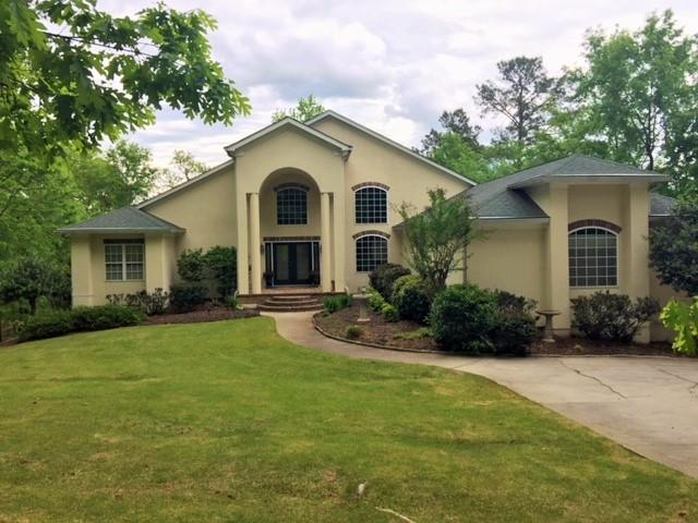 1070 Shoal Creek Court, Greensboro, GA 30642 (MLS #50336) :: Team Lake Country