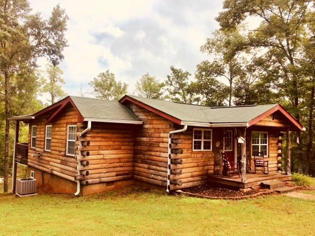 234 Sinclair Bluff, Sparta, GA 31087 (MLS #50508) :: Team Lake Country