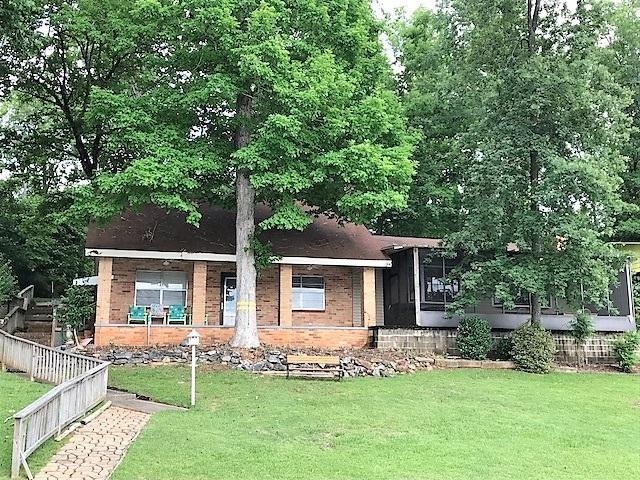 110 Southshore Drive, Eatonton, GA 31024 (MLS #50511) :: Team Lake Country