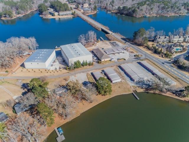 886 Lake Oconee Parkway, Eatonton, GA 31024 (MLS #51036) :: Team Lake Country