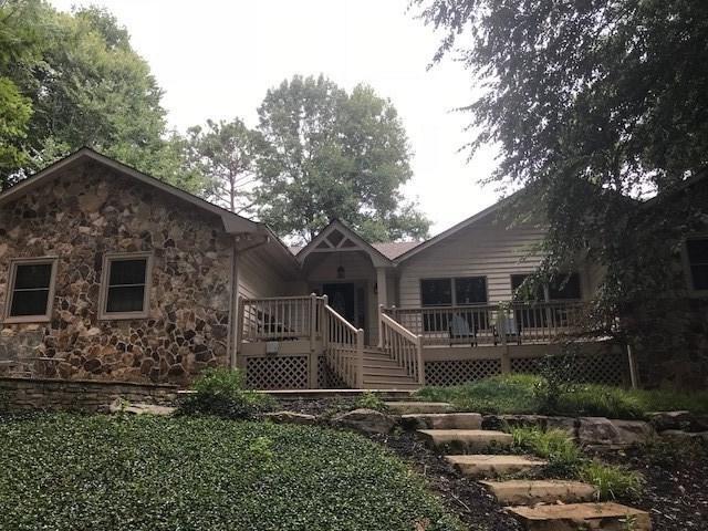 1301 Anchor Bay Drive, Greensboro, GA 30642 (MLS #51244) :: Team Lake Country