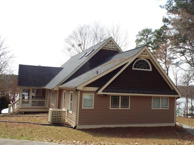 2280 Armour Bridge Road, Greensboro, GA 30642 (MLS #51283) :: Team Lake Country