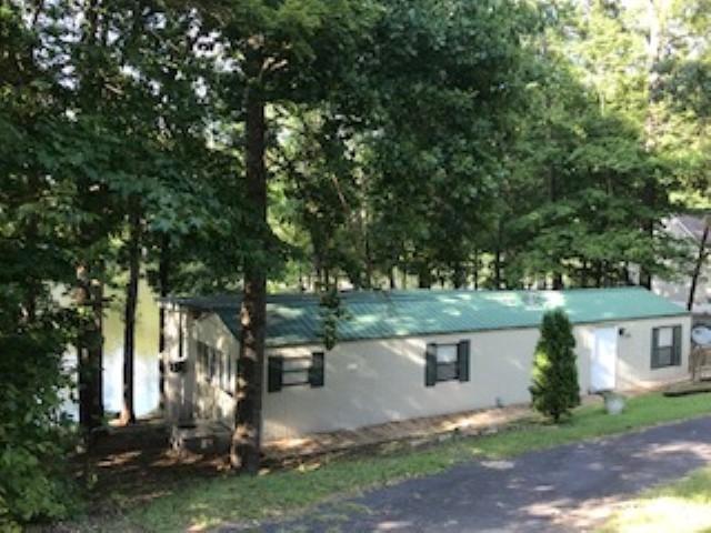 373 Bluegill Road, Eatonton, GA 31024 (MLS #51287) :: Team Lake Country