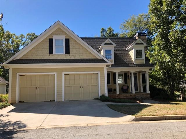 1134 Harbor Ridge Drive, Greensboro, GA 30642 (MLS #52007) :: Team Lake Country